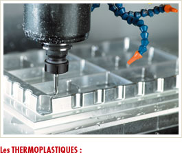 thermoformage : information sur le thermoformage plastique